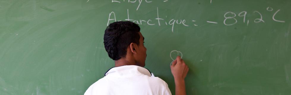 École Dominique-Savio